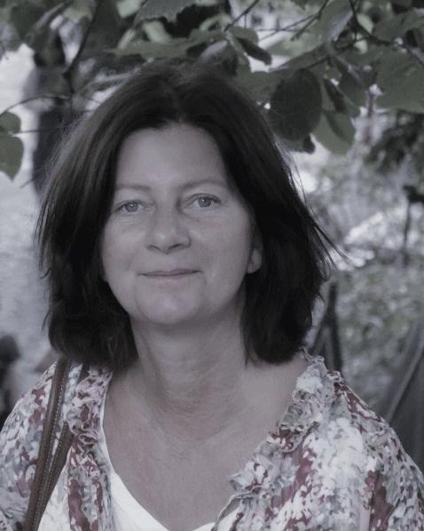 Gabriela Böhm