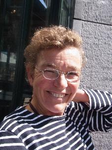 Britta Deutsch