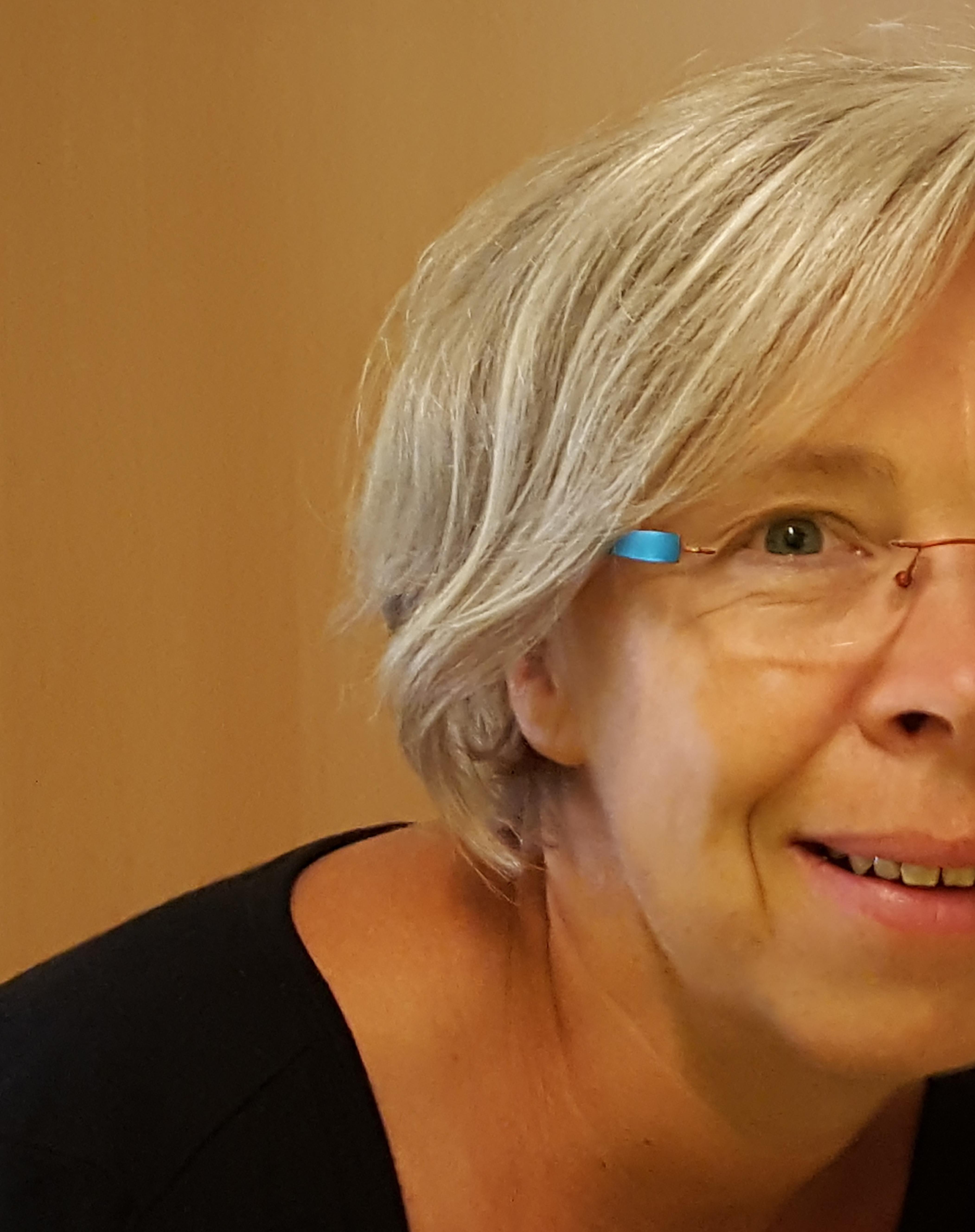 Barbara Siegert