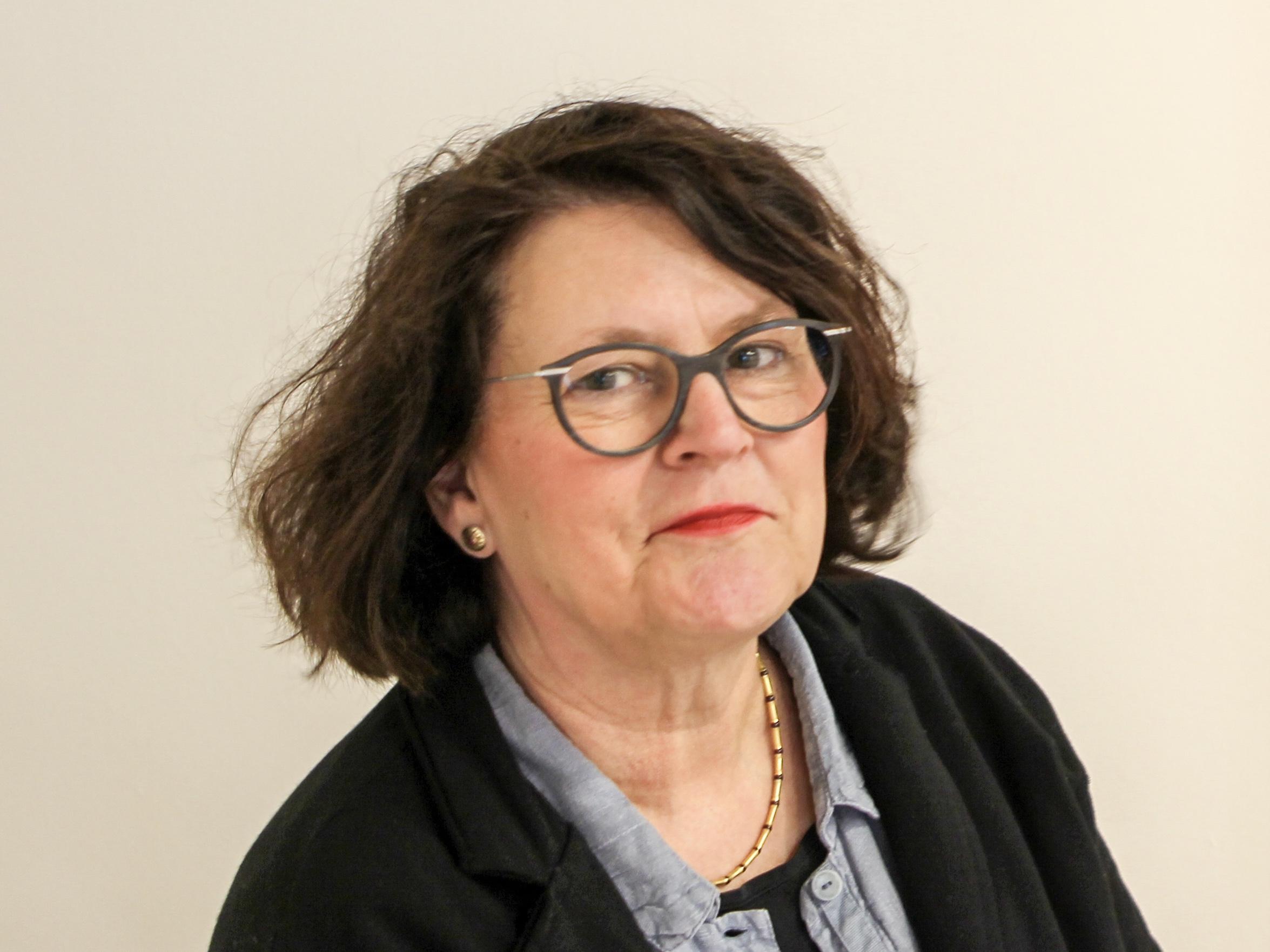 Katharina Worring