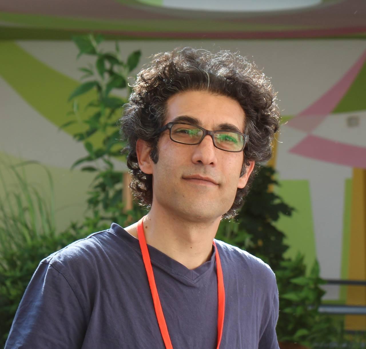 Omar Abouhamdan