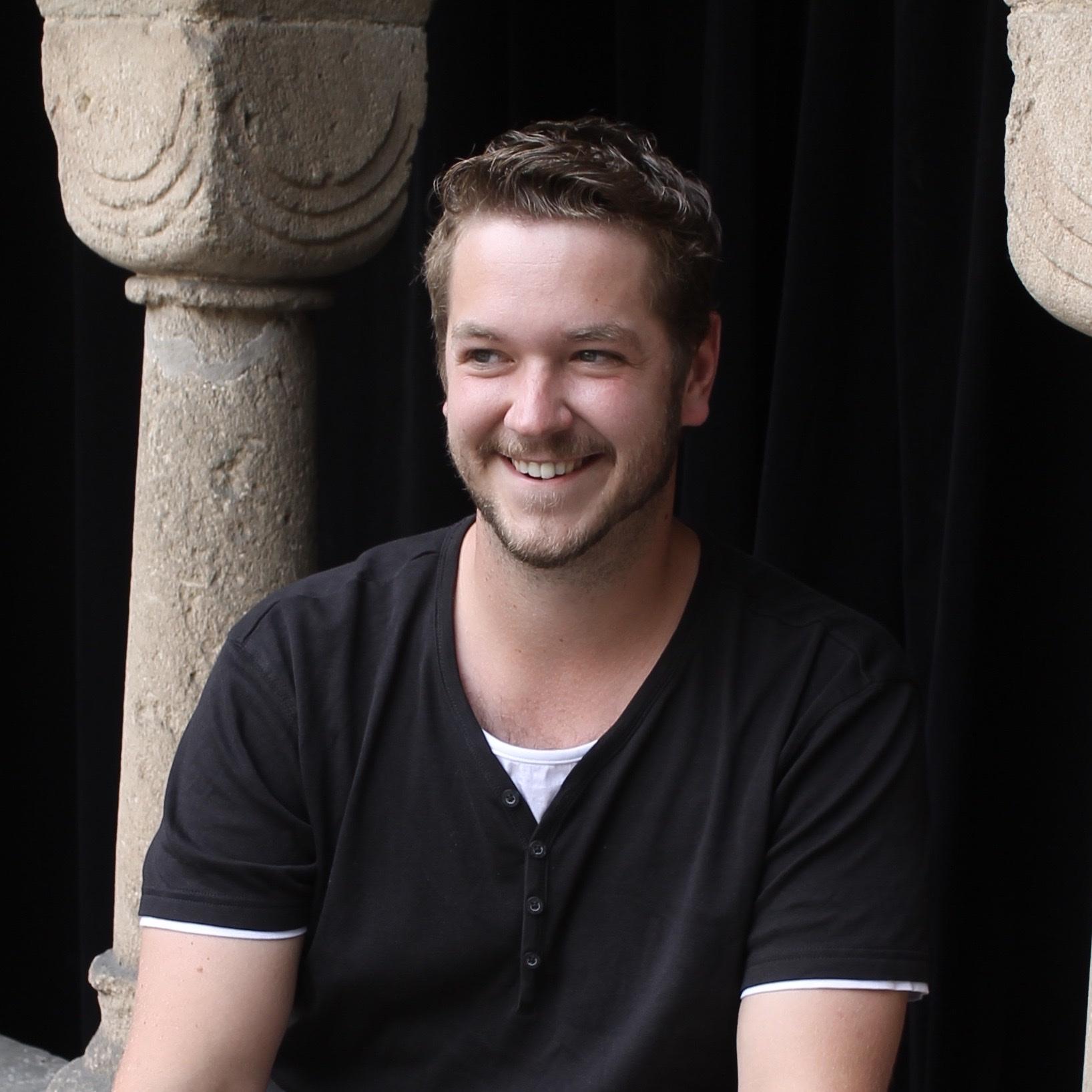 Stephan Vanecek