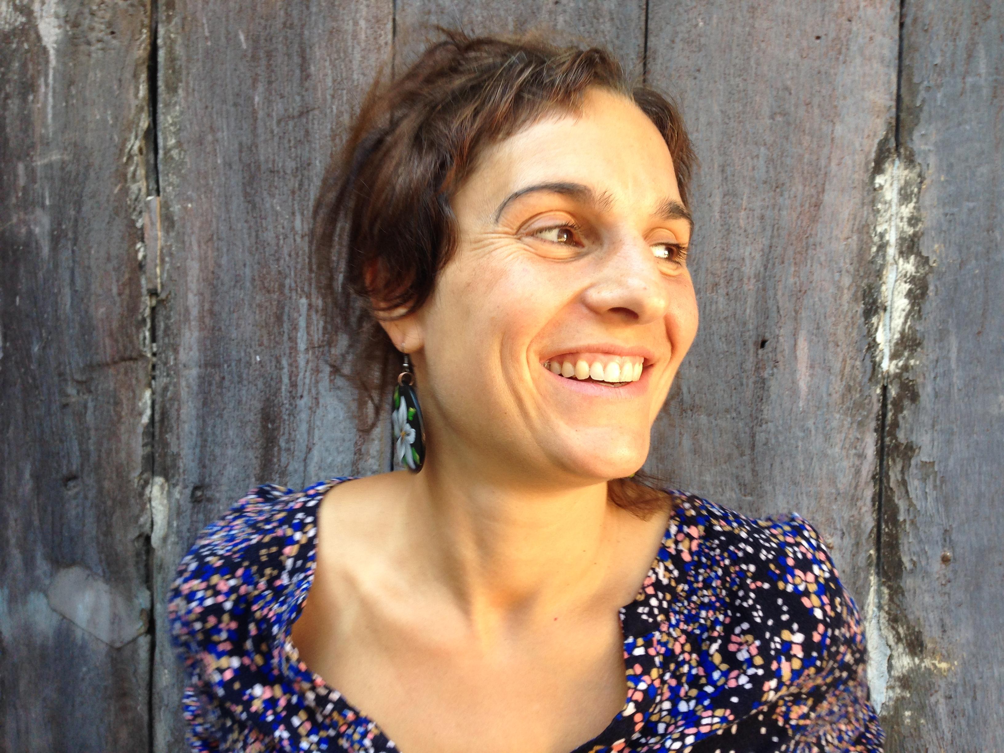 Susanne Weibler